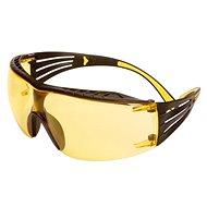 3M SecureFit ™ 400X SF403XSGAF-YEL-EU - Védőszemüveg
