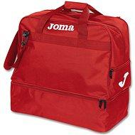 Joma Trainning III red - L - Sporttáska