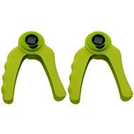 Lifefit ABS Counter - Ujj erősítő, pár - Gumis testépítő