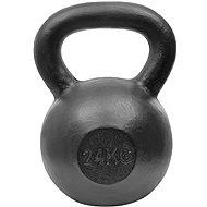 Lifefit Steel 24 kg - Kettlebell