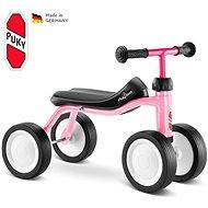 PUKY Pukylino rózsaszín - Futókerékpár