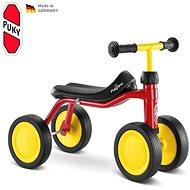 PUKY Pukylino piros - Futókerékpár