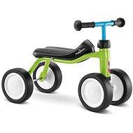 PUKY Pukylino zöld - Futókerékpár
