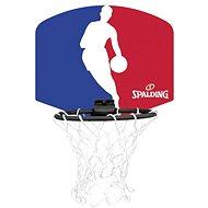 Spalding Miniboard NBA Logoman Kosárlabda Kosár - Kosárlabda palánk