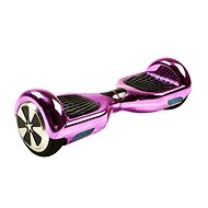 Hoverboard Chrome Pink  - Hoverboard