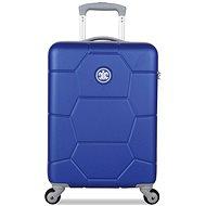 Suitsuit TR-1225/3-S ABS Caretta Dazzling Blue - Bőrönd