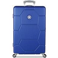 Suitsuit TR-1225/3-M ABS Caretta Dazzling Blue - Bőrönd