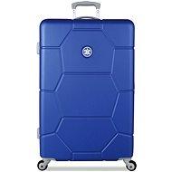 Suitsuit TR-1225/3-L ABS Caretta Dazzling Blue - Bőrönd