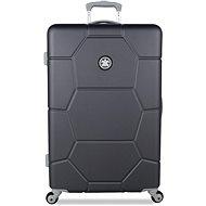 Suitsuit TR-1226/3-L ABS Caretta Cool szürke - Bőrönd