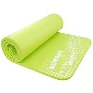 Lifefit Exkluzív jógmatrac, könnyű, zöld - Alátét/szőnyeg