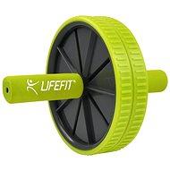 Lifefit Exercise wheel Duo - Haskerék