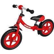 """Lifefit - Bambino 12"""" - Piros - Futókerékpár"""