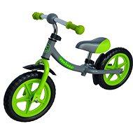 Lifefit Piccolo 12 zöld - Futókerékpár