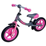 Lifefit Piccolo 12 rózsaszín - Futókerékpár