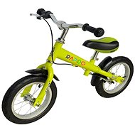 "Sulov Rapido 12"" zöld - Futókerékpár"