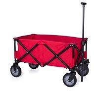 Tristar - HC-0911 - piros - Kocsi