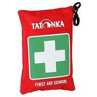 Tatonka First Aid School - Elsősegélycsomag