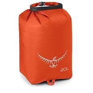 Osprey Ultralight DrySack 20 - poppy orange - Vízhatlan zsák