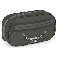 Osprey Ultralight Wash Bag Zip - shadow grey - Táska