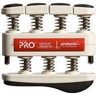 Prohands Pro - Ujjerősítő, piros - Kézerősítő