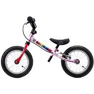 Yedoo egyensúlybicikli négy motívummal - Fifinka - Futókerékpár