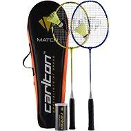Dunlop Carlton Match szett - Tollaslabda készlet