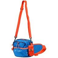 Trimm VERSO Blue/Orange - Turista övtáska