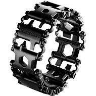 Leatherman karkötő multiszerszám - fekete - Karkötő