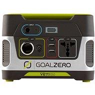 GoalZero Yeti 150 - Akkutöltő állomás