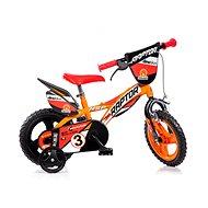 """Dino bikes 12 Raptor (2017) - Gyerek kerékpár 12"""""""