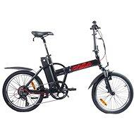 Agogs Barack 16Ah - Elektromos kerékpár