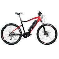 """AGOGS Max-R MTB XL / 21"""" 28Ah - Elektromos kerékpár"""