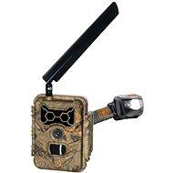 Wildguarder Watcher01-4G LTE + 8 GB kártya + HL125 fejlámpa - Vadkamera