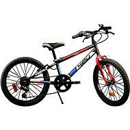 "Dino Bikes 20 Black (2016) - Gyerek kerékpár 20"""
