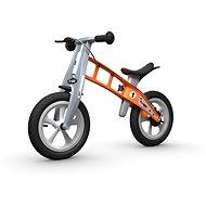 FirstBIKE Street - narancssárga - Futókerékpár