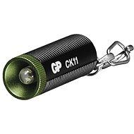 GP LED Elemlámpa CK11 + 4× LR41 GP elem - Zseblámpa