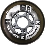 K2 80 MM Performance Wheel 4-PACK - Kerekek