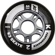 K2 84 MM Performance Wheel 4-PACK - Kerekek