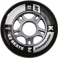 K2 84 MM Performance Wheel 8-PACK / ILQ - Kerekek
