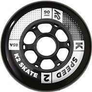 K2 90 mm-es Speed Wheel 4-PACK - Kerekek