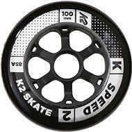 K2 100 mm Speed Wheel 4-PACK - Kerekek