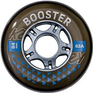 K2 Booster 84 mm 82A 8-Wheel Pack W ILQ 7 - Kerekek