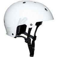 K2 Varsity Helmet white - Kerékpáros sisak