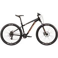 """Kona Lana'I fekete/narancssárga színű - Hegyi kerékpár 26"""""""