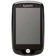 Mio Cyclo 210 - Kerékpáros navigáció