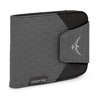 Osprey QuickLock RFID Wallet shadow grey - Pénztárca