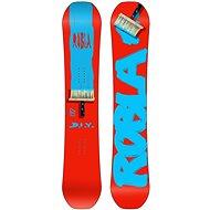 Robla D.I.Y. (CamRock), mérete 155 - Snowboard