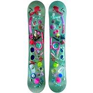Robla Face, mérete 142 - Snowboard