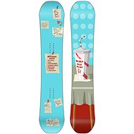 Robla Milk shake 139 - Snowboard