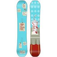 Robla Milk shake 147 - Snowboard